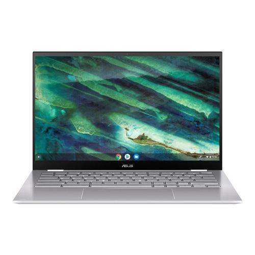 C436FA 14in i5 10210U 16GB Chromebook