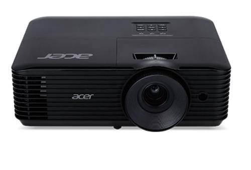 X138WHP DLP WXGA 4000Lm HDMI Projector