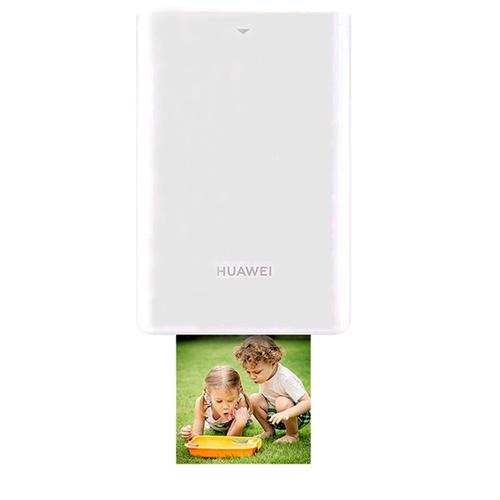 Pocket Photo Printer with 5 Pack Photos