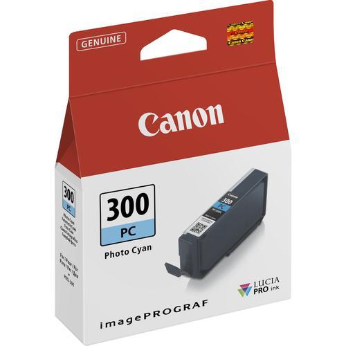 CANON 4197C001 PFI300PC PHOTO CYAN