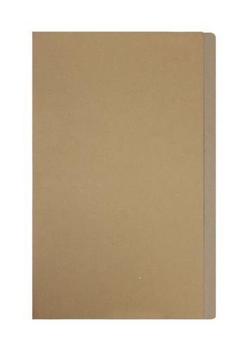 ValueX Square Cut Folder Lightweight Foolscap BF (Pack 50)