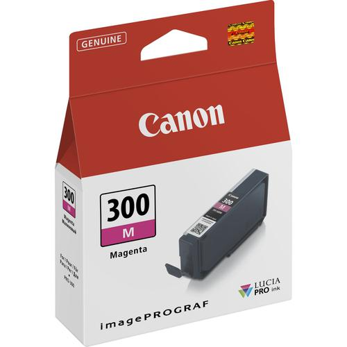CANON 4195C001 PFI300M MAGENTA