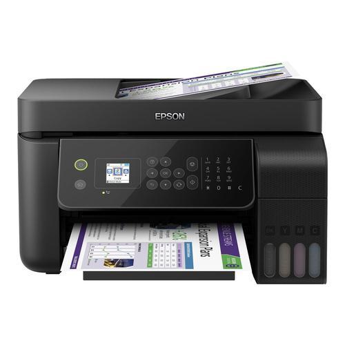 Epson L5190 Multifunction Inkjet Printer