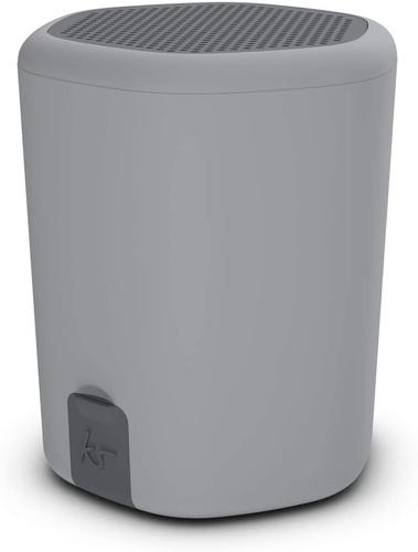 Hive2o Bluetooth Speaker Grey 5W