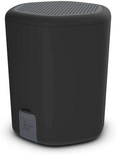 Hive2o Bluetooth Speaker Black 5W