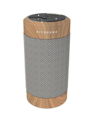 Diggit 55 Bluetooth Speaker Brown