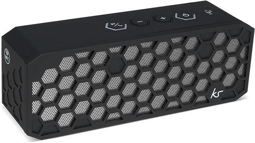 Hive 2 Plus Portable Bluetooth Speaker
