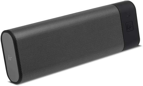 BoomBar Plus Bluetooth Speaker Gun Metal
