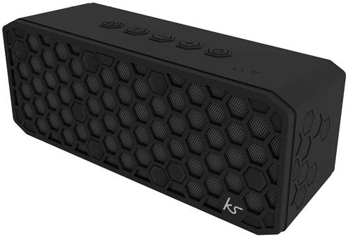 KitSound Hive X 10W Bluetooth Speaker