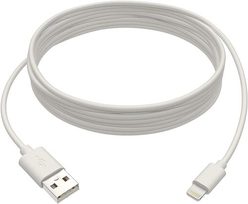 KIT 3m Lightning to USB A Cable White