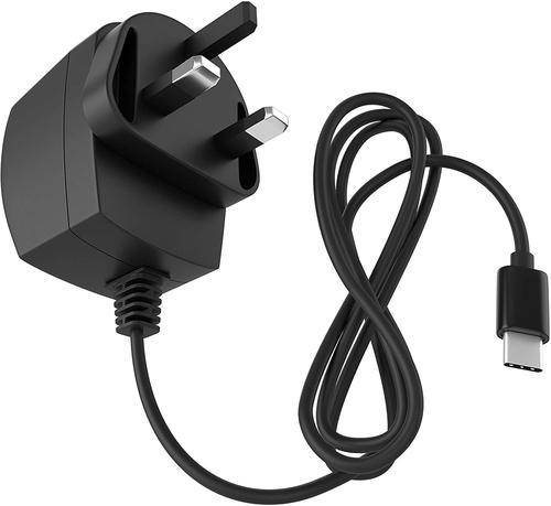 KIT Mains Charger for USB C Devices 3A
