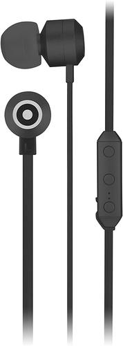 Ribbons Bluetooth Earphones Black