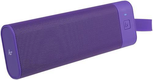 BoomBar Plus Bluetooth Speaker Purple