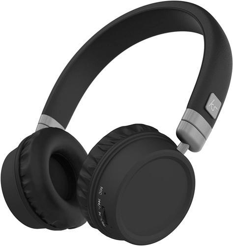 Harlem 2 Bluetooth Headhones with Mic
