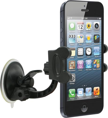 Multi Fit Suction Smartphone Holder