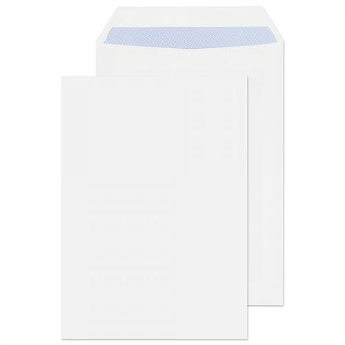 Blake Purely Everyday Pocket Envelope C5 Self Seal Plain 90gsm White (Pack 50)