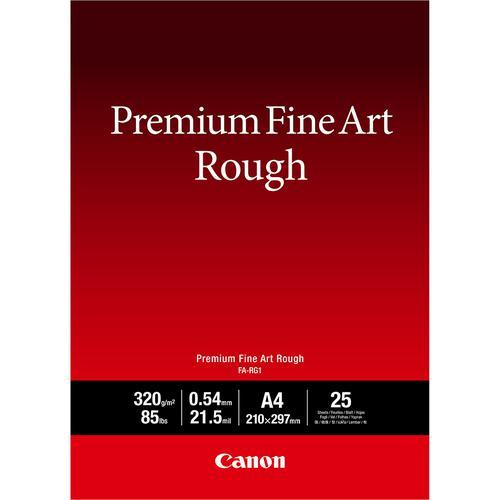 Canon FA-RG1 A4 Fine Art Paper PRO-300 4562C001