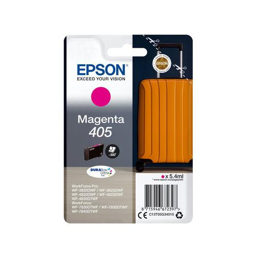 EPSON 405 MAGENTA STD INK CART