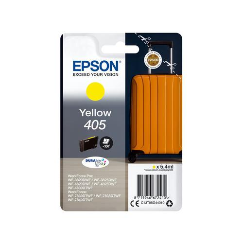 EPSON 405 YELLOW STD INK CART