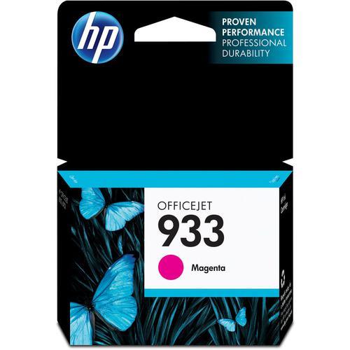 HP 933 Magenta Standard Capacity Ink Cartridge CN059AE