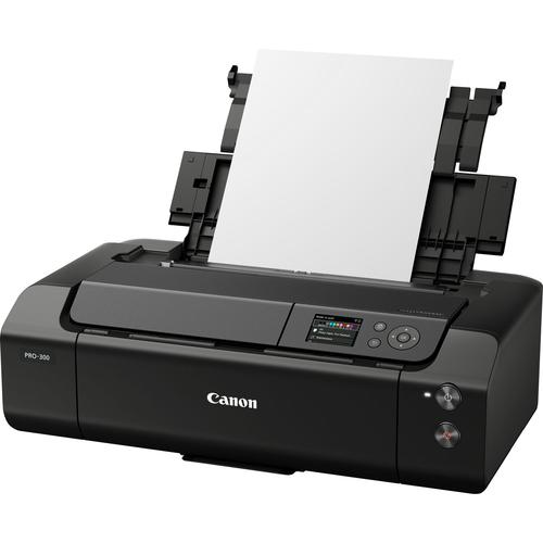 Canon imagePROGRAF PRO-300 Inkjet Printer 4278C008 by Canon, CO16072