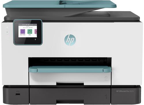 HP Officejet Pro 9025 Wireless Inkjet Colour Multifunction Printer Print Copy Scan Fax