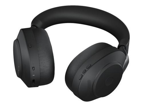 Jabra Evolve2 85 Link380A UC Stereo Black 28599-989-999