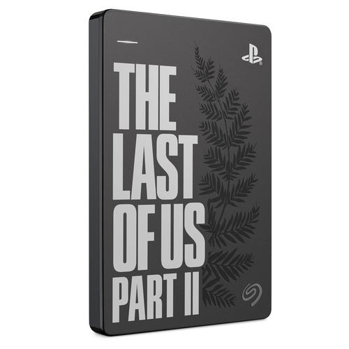 Seagate External HDD 2TB Game Drive PS4