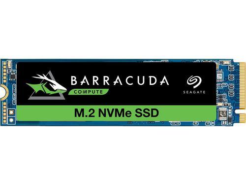 SSD Int 1TB BarraCuda 510 PCIE M.2