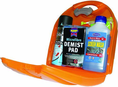 Astroplast Winter Driving Kit