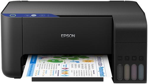 Epson Ecotank L3111 Multifunction Inkjet