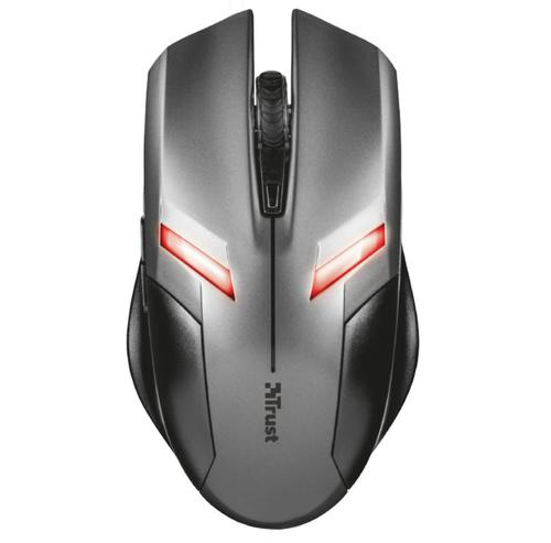 Trust Ziva USB A 2000 DPI Gaming Mouse