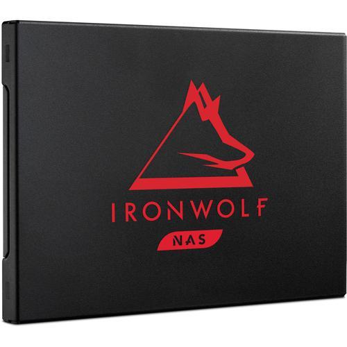 4TB IronWolf 125 SATA 2.5in Int SSD