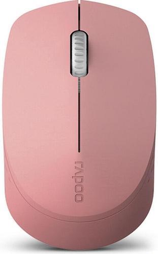 M100 Wireless 1000 DPI Mouse Pink