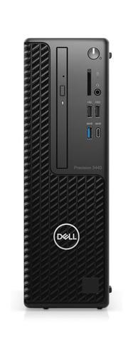 Preci 3440 Xeon W1250 16GB Radeon SFF PC