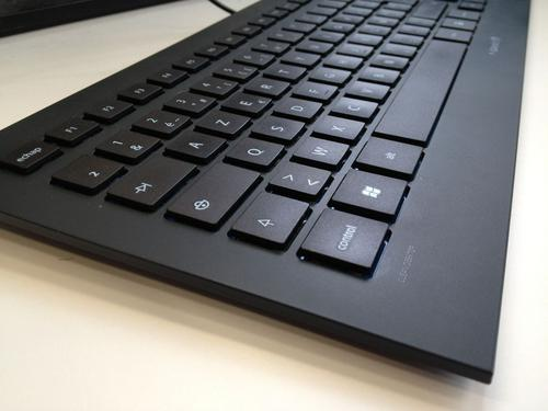 Strait 3.0 USB AZERTY French Keyboard