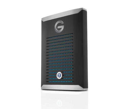 1TB G Drive Mobile Pro USB C Ext SSD