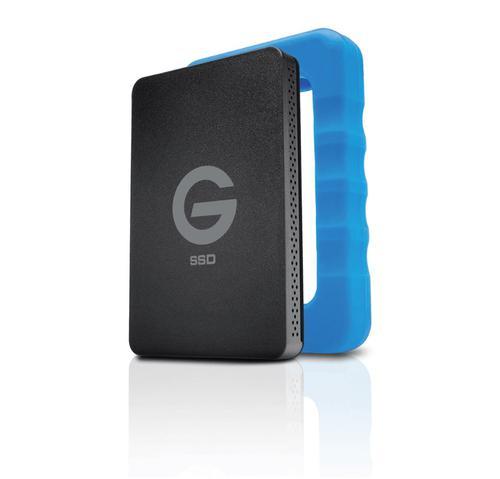 2TB G Drive EV RaW USB 3.0 Ext SSD