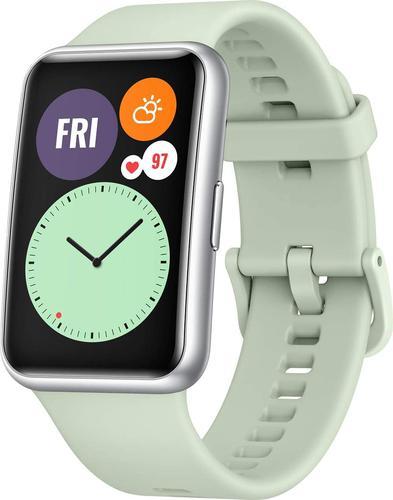 Huawei Watch Fit Mint Green 41.6mm