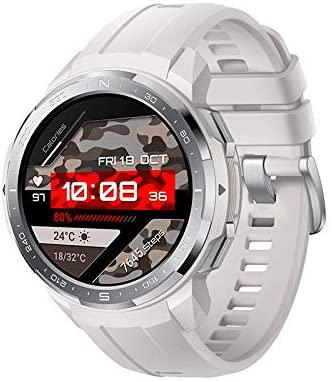 Honor GS Pro Watch Marl White
