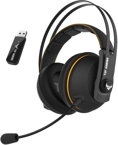ASUS TUF Gaming H7 Wireless Headset