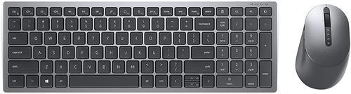 KM7120W Wireless Keyboard and Mice