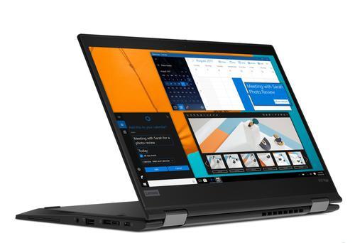 X13 Yoga 13.3in i7 10510U 16GB 512GB SSD