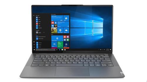 Yoga S940 14in i7 1065G7 8GB 512GB 10H