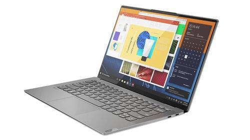 Yoga S940 14in i7 1065G7 8GB 512GB 10H Notebooks 8LEN81Q8000J