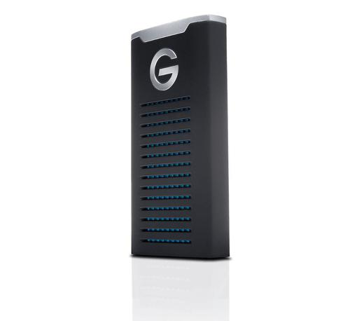 500GB G Drive Mobile USB C Ext SSD