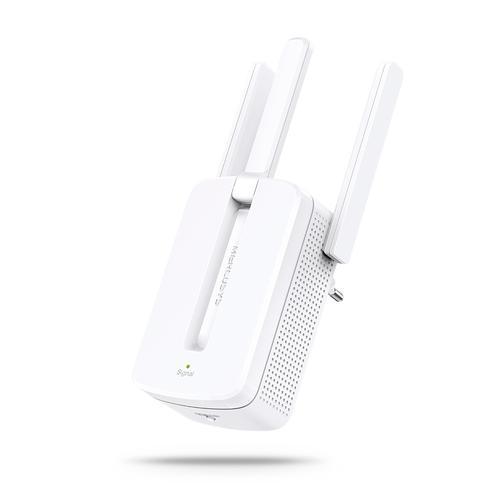 Mercusys WiFi Range Extender 300Mbps