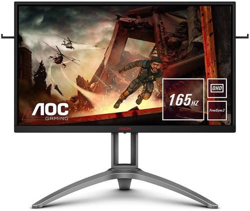 AOC AG273QX 27 INCH QHD Monitor
