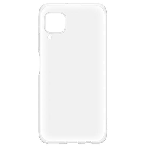 Huawei P40 Lite PU Transparent Case