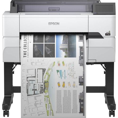Epson SCT3400 A1 Large Format Printer